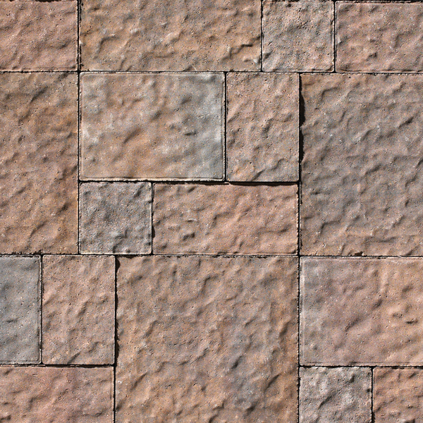 Anchor Block Charleston Fieldstone