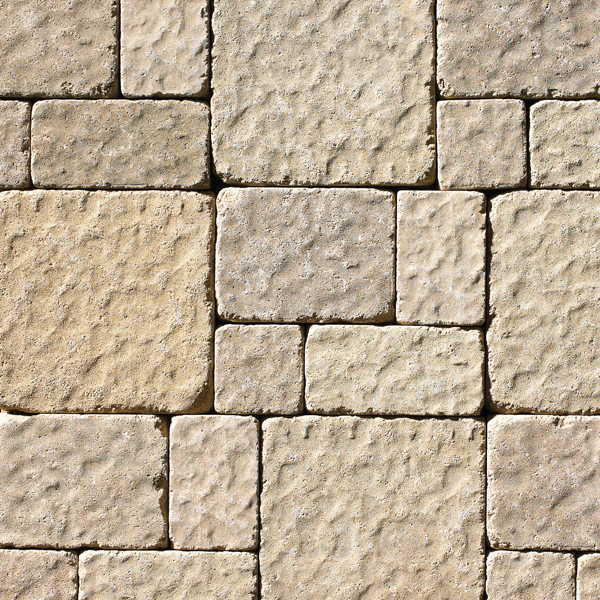 Anchor Block Charleston Tumbled Cambray