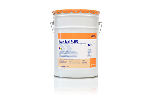 MasterSeal P 255