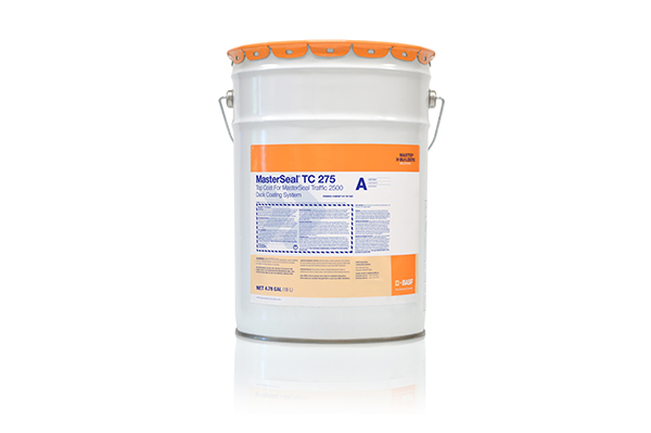 BASF Masterseal TC275 Top Coat