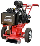 Crafco 30Hp Pavement Cutter w/Clutch New