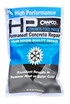 Crafco HP Concrete Cold Patch 50lb bag