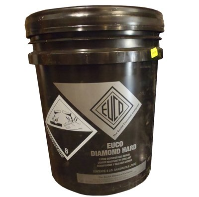 Euco Diamond Hard 5 Gallon