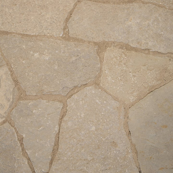 Fond Du Lac - Flagstone Stepper