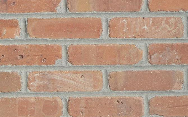 General Shale Operahouse Thin Brick