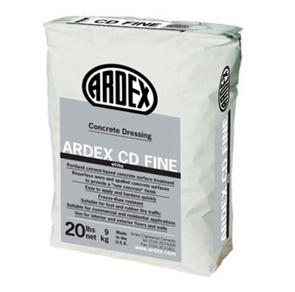 Ardex Concrete Dressing, 40 pounds