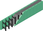 Nudura 4-Way Web