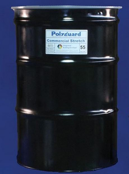 POLYWALL STRETCH 55 GALLONS