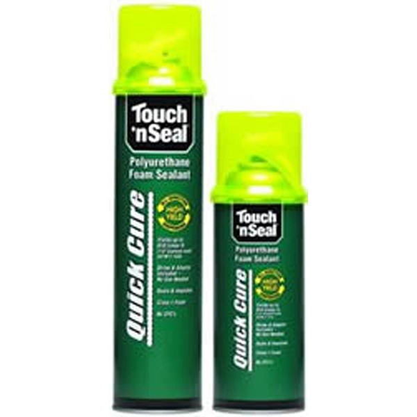 Touch 'N Seal Quick Cure Cans