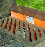 Wimco Curb and Gutter